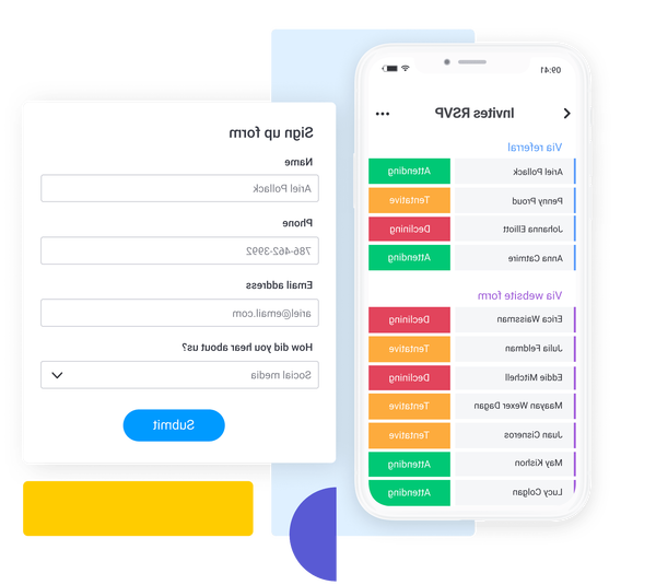 New soft : Forms in slack and monday com forms | Check the Top 10