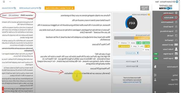 New soft : Buy high quality articles / article creation software reviews | Check the Top 8